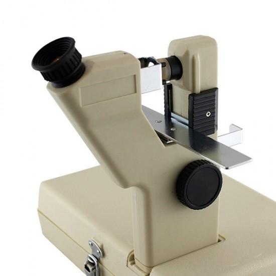 Portable Manual Lensmeter HLM-1A