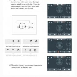 Auto Lensmeter D-910