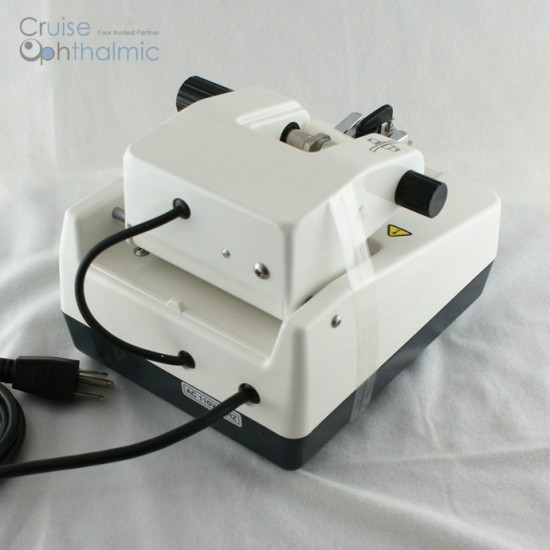 Auto Lens Groover CP-3CR