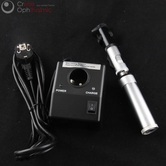 Rechargeable Retinoscope YZ24B