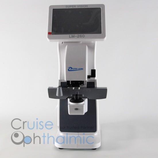 Auto Lensmeter LM-260