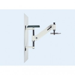Mall Mount Phoropter Holder With Projector Holder