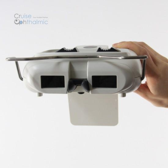 Slider Pupilometer CP32BT