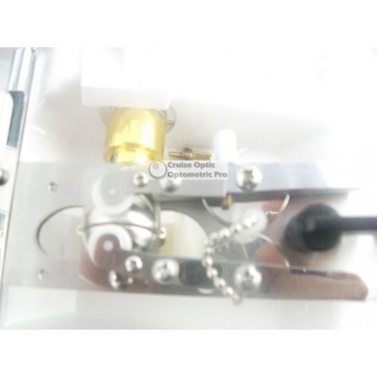 Auto Lens Groover opml13sg
