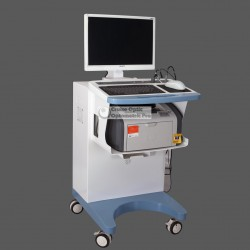 All in Ophthalmic A/B Ultrasonic Scann 2000C