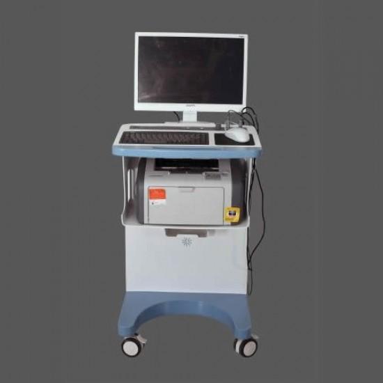 All in Ophthalmic A/B Ultrasonic Scann 2000C