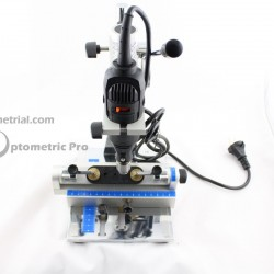 Rimless Lens Drilling Machine 105B ( Multi Function )