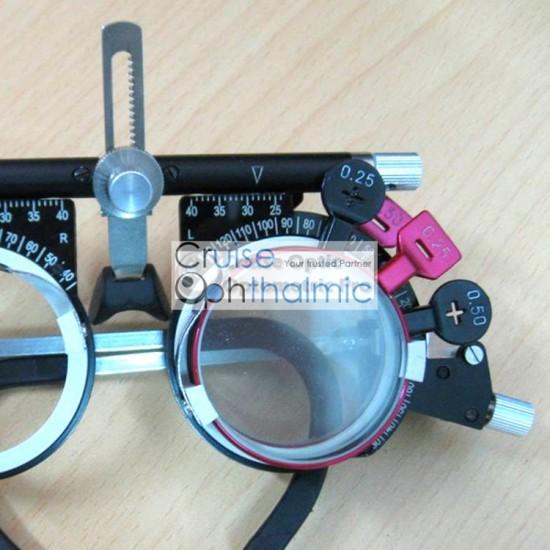 Trial Frame TF5080A
