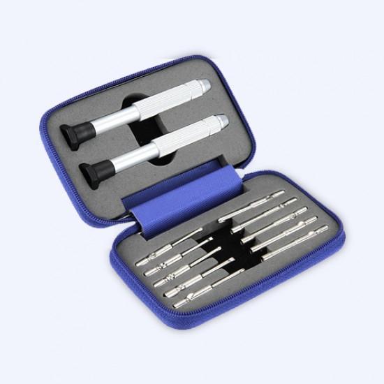 Screwdrivers Aluminum clad screwdriver