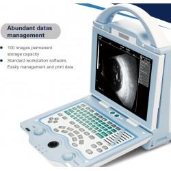 Ophthalmology AB Ultrasonic Scanner OPH50B