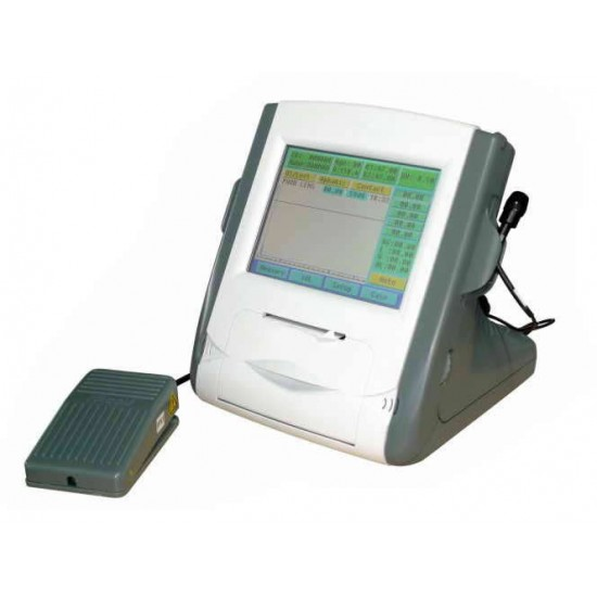 Ophthalmology Biometer Pachymeter SW1000 A/P Ultrasonic Scan