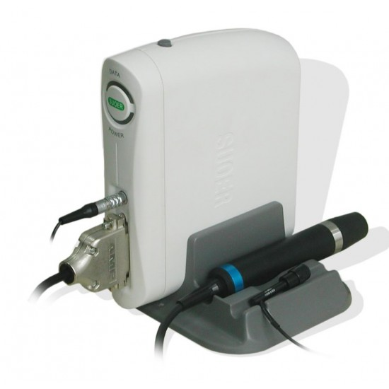 Ophthalmology AB Ultrasonic Scanner SW-2100
