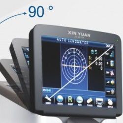 Auto Lensmeter JD-2600A