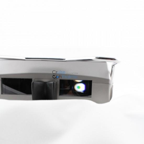 Slider Pupilometer BRT-II