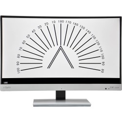 23 inch Chart LCD with remote controller - CM1900