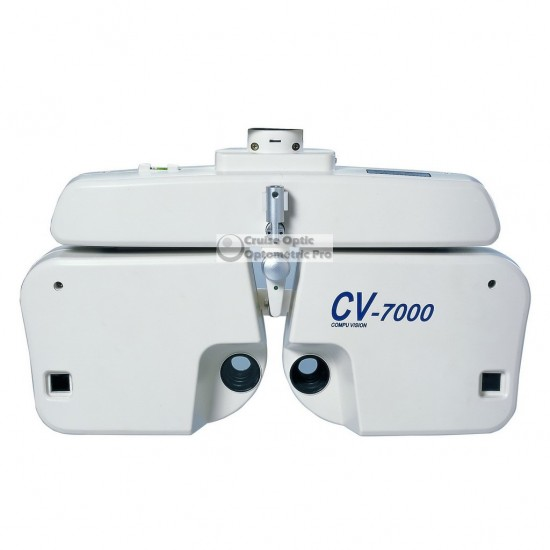 Digital Phoropter CV7000
