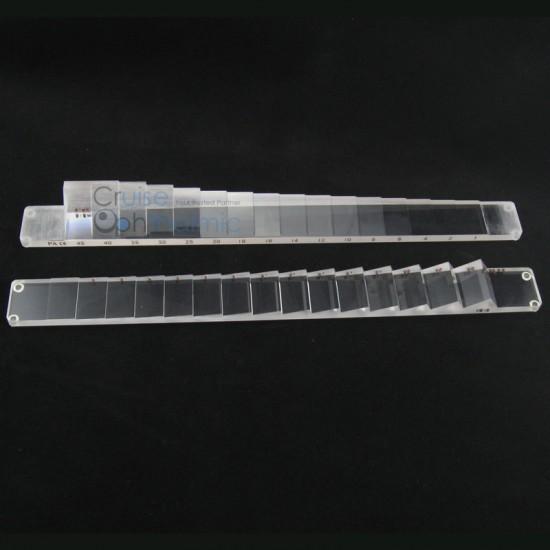 Prism Bars Set
