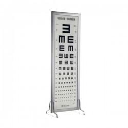 LED Far Vision Chart FV100