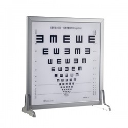 LogMAR vision chart - Far Vision Chart FV400