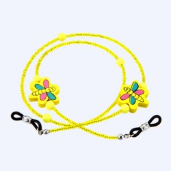 6 pcs/lot Kids' Eyeglasses Chain