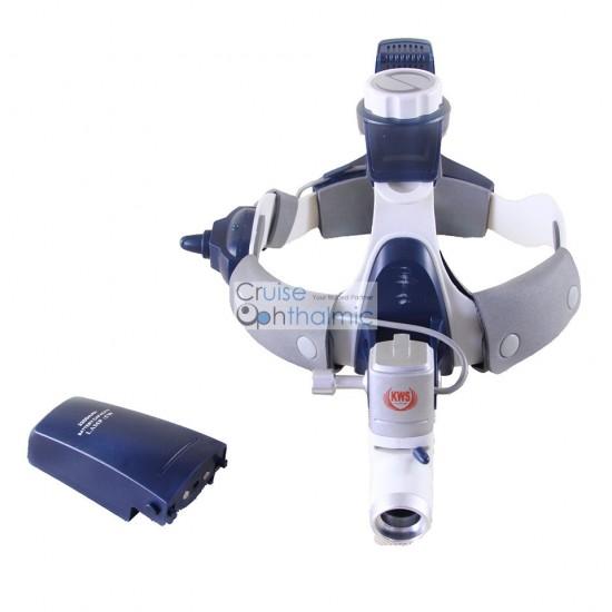 5W Head Light KD202A-8