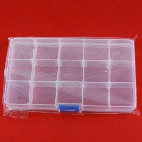 10 pcs/lot Empty Miscellaneous Box MB15