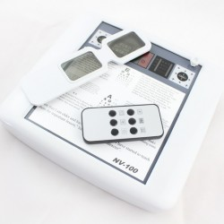Remote Control Multi-function Near Vision Tester NVT100 with Ruler