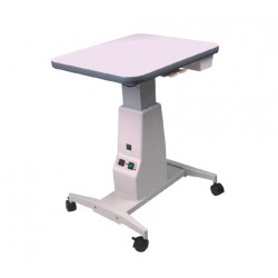 Motorized Optical Table MZT3D Aluminium Base