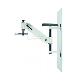 Phoropter and Projector Wall Mounting Platform crjg1