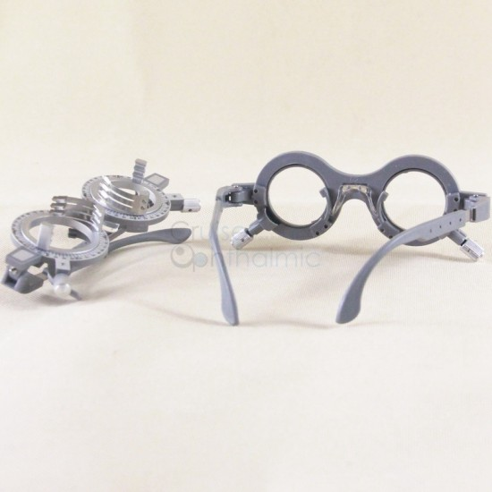 60mm and 62mm Trial Frames TF6062S