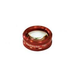 Aspherical Lens 78D