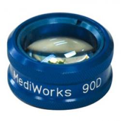 Aspherical Lens 90D