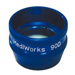 Aspherical Lens 90D LR