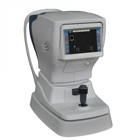 Auto Ref/Keractometer RM/ARK-830A