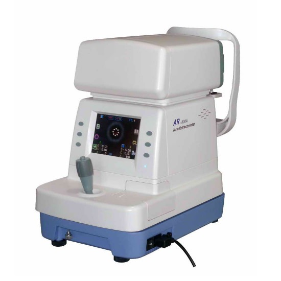 Auto Ref/Keractometer RM/ARK-800A