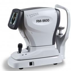Auto Ref/Keractometer KR/RM-9600