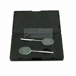 Premium Cross Cylinder Set