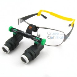 Removeable Binocular Loupes FD501K double way PD knob