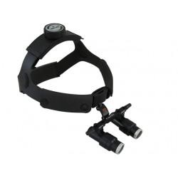 Removeable Binocular Loupes FD502K double way PD knob