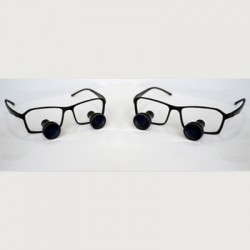 Surgical Binocular Embed Galilean Loupes CR35LT