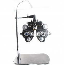 Desktop Phoropter Stand crjg4 with LED light