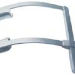 COOK EYE SPECULUM(Middle)