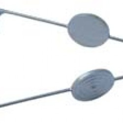 BARRAQUER EYE SPECULUM (fenestrated for premature infants)