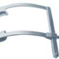 COOK EYE SPECULUM (Small)