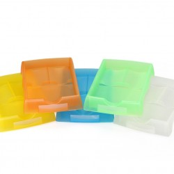 5 pcs/ Lot Job Tray 007L 44mm Height - Random Color