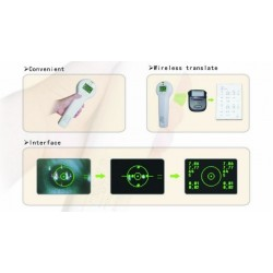 Portable Keratometer  SW-100