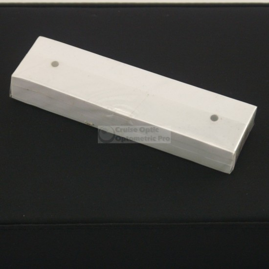 Slit Lamp Chin Rest Paper