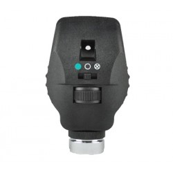 Coaxial Ophthalmoscope Head