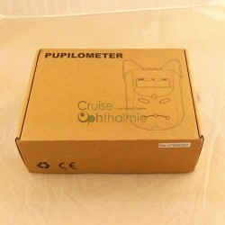 Digital Pupilometer HX2A