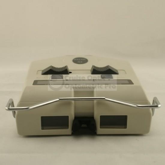 Pull-Push Pupilometer LYA